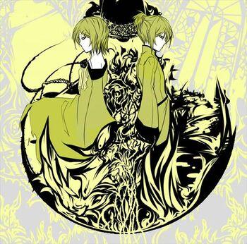 """Image of """"悪ノ召使 (Aku no Meshitsukai)"""""""
