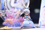 Tianyi 2019 birthday doll