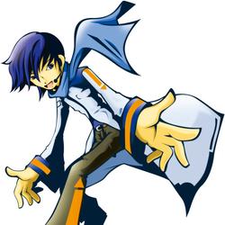 KAITO (персонаж)