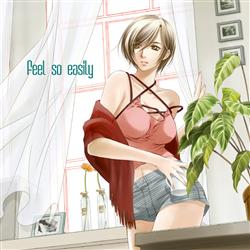 Feel so easily (Single)