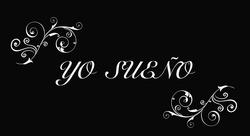 """Image of """"Yo sueño"""""""