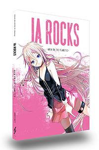 IA ROCKS/CD