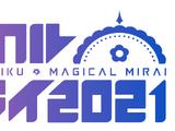 Hatsune Miku Magical Mirai 2021