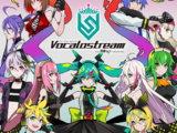 EXIT TUNES PRESENTS Vocalostream feat. 初音ミク