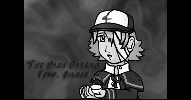 The Dark Ballad