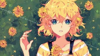"Image of ""Dandelion"""