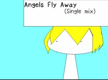 """Image of """"Angels Fly Away"""""""