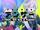 ANSWER/Ichinose LUPO