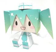 COSPA Hatsune Miku фигурка 4