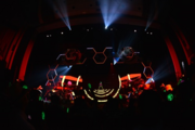 Miku Kodo 2018 Raspberry Monster