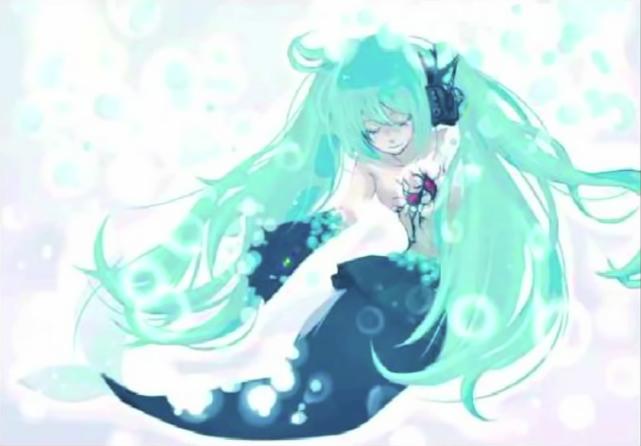 Last song ~涙の海へ~ (last song ~Namida no Umi e~)