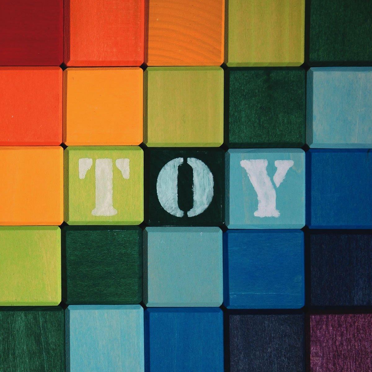 TOY / CD
