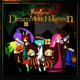 """Image of """"ドリィムメルティックハロウィン (Dream Meltic Halloween) (single)"""""""