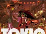 TOKIO FUNKA