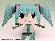 COSPA Hatsune Miku фигурка 1
