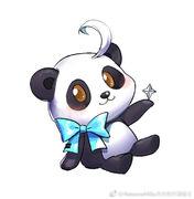 MIKU WITH YOU panda