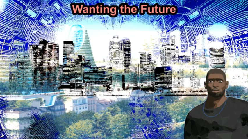 Wanting the Future