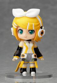 Kagamine Rin Append Nendoroid Petit - Kuji