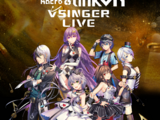 Bilibili Macro Link VR Vsinger Live