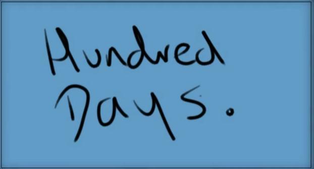 Hundred Days