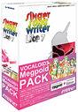 Singer Song Writer Lite 7 VOCALOID3 Megpoid PACK
