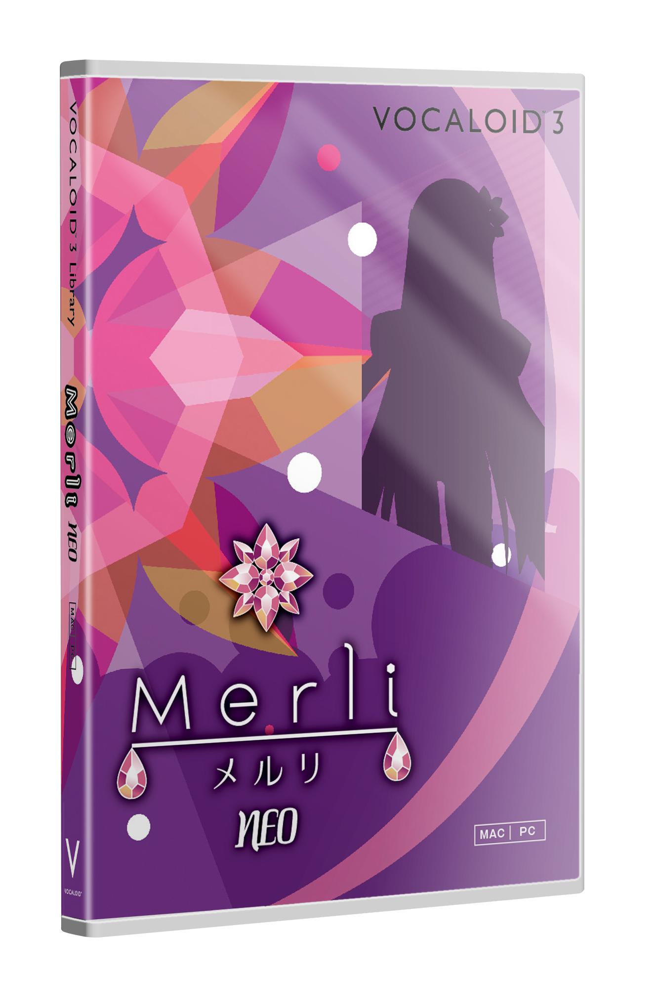 Merli (VOCALOID3)