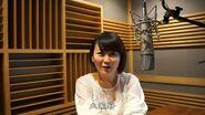 《銀白聯賽》幕後配音特輯-馬君珮