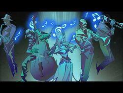 《Garena 傳說對決》潘因英雄宣傳影片|來吧親愛的,別讓大家等太久了!