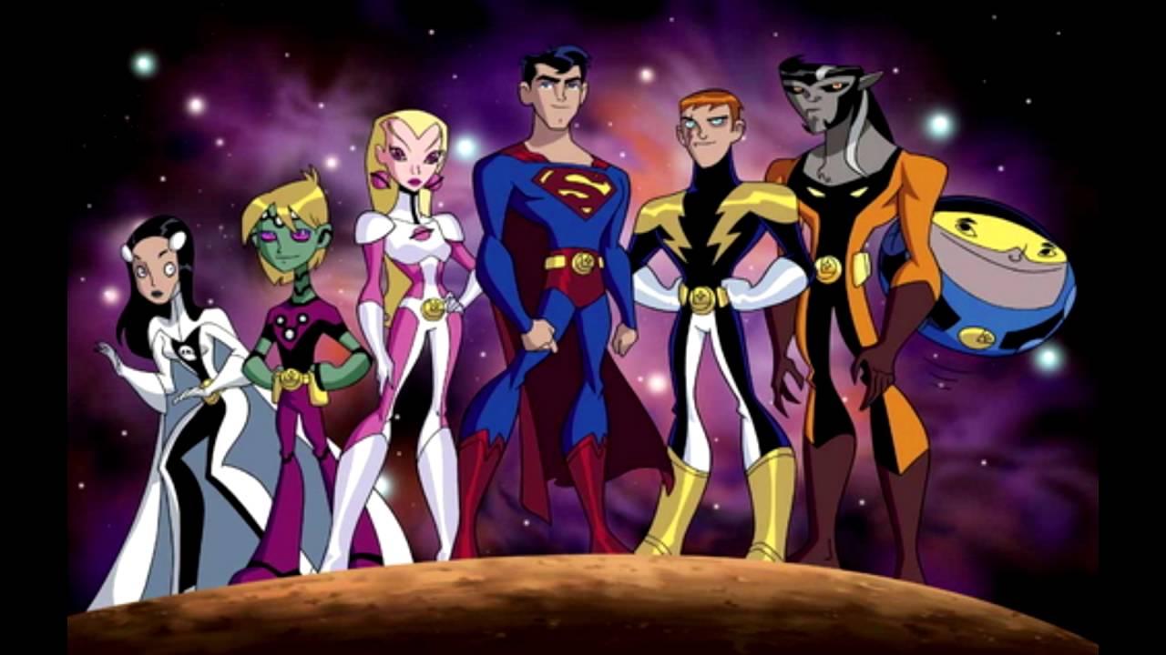 少年超人隊