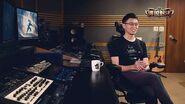 《Garena傳說對決》配音員專訪 (上) 一窺英雄嗓音的真面目