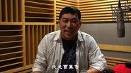 《古神碎碎念》幕後配音特輯-曹冀魯