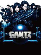 GANTZ殺戮都市:完美抉擇