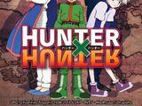 HUNTER×HUNTER 獵人/電視動畫(第2作)