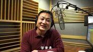 《勇闖黑石山》幕後配音特輯-陳煌典