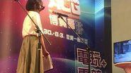 《鬼滅之刃》中文配音員簽名會 現場配音演出片段 3-巴哈姆特 GNN