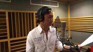 《夜夜卡拉贊》幕後配音特輯-宋昱璁 One Night In Karazhan Taiwan Voice Over Behind the Scene (With English Subs)