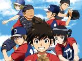 棒球大聯盟/2nd