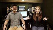 《爐石戰記:黑巫森林》幕後配音花絮 - 中文主題曲製作