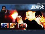 台灣霹靂火