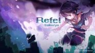 -VOEZ- Sakuzyo - Refel (Album Version)
