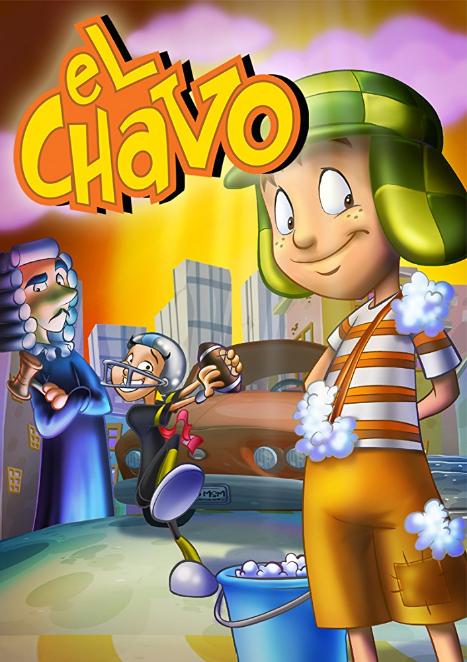 El Chavo Animado Voice Actors From The World Wikia Fandom