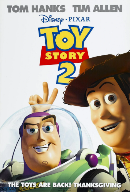 Toy Story 2 Voice Actors From The World Wikia Fandom The series had a few guest voice actors, such as laraine newman. toy story 2 voice actors from the