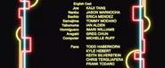 Megalo Box Episode 4 Credits Part 1