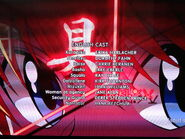 Hunter x Hunter (2011) Episode 39 English Credits