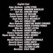 Beyblade Burst Turbo Episode 4 2018 Credits