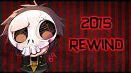 Grimmjack69 2015 Rewind