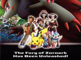 Pokémon Zoroark: Master of Illusions