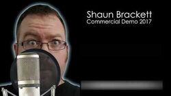 Shaun Brackett Commercial Demo