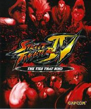 Street Fighter IV - The Ties That Bind DVD Cover.jpg