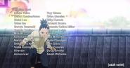 Boruto Naruto Next Generations Episode 48 Credits